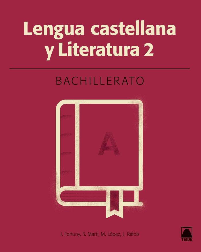 Lengua castellana 2ºnb 16