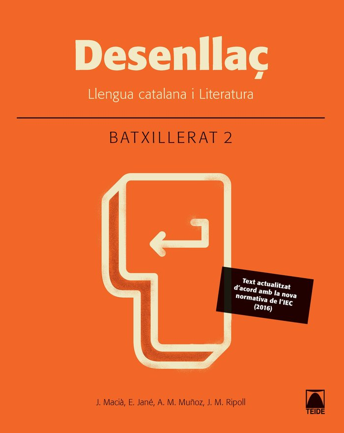 Llengua catalana 2ºnb cataluña 16 desenllao