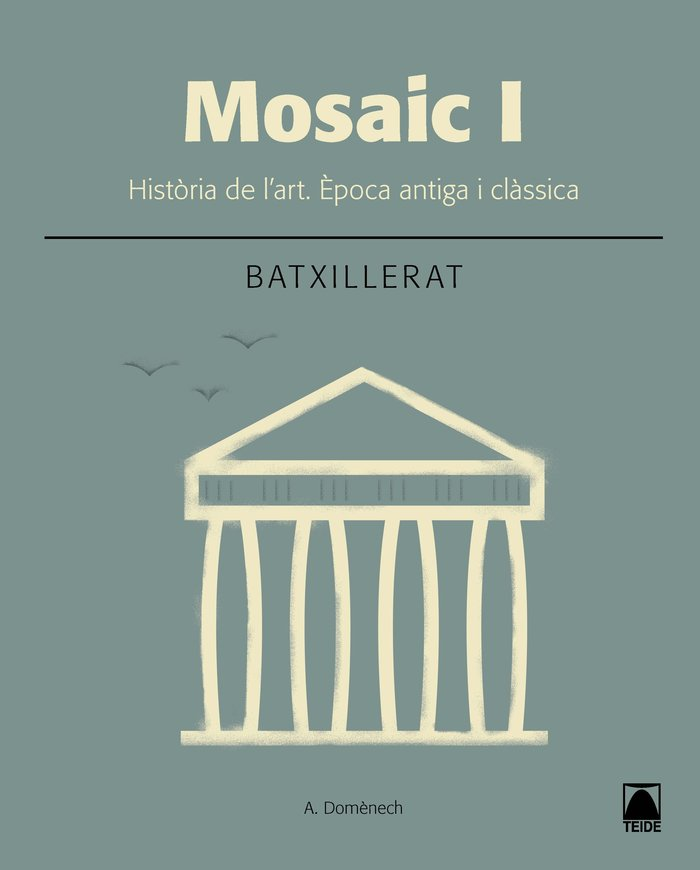 Historia art i 2ºnb cataluña 16 mosaic