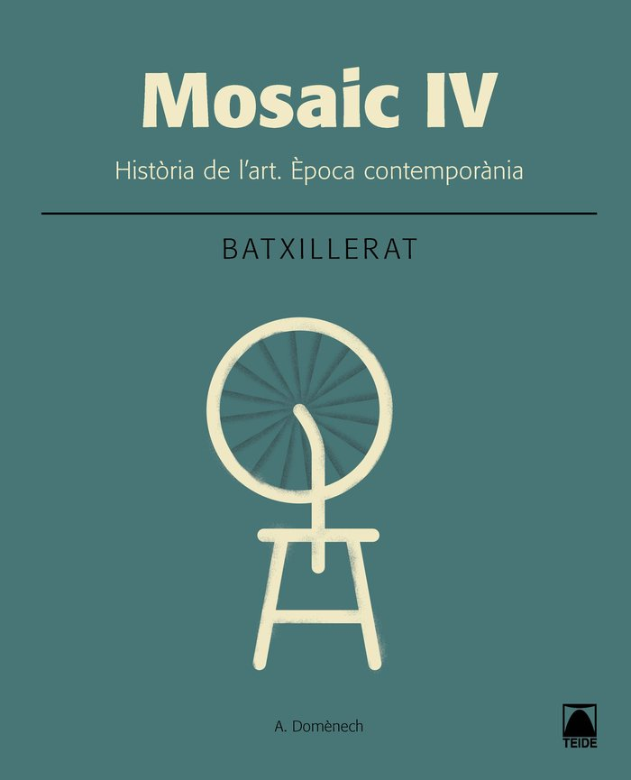 Historia art iv 2ºnb cataluña 16 mosaic