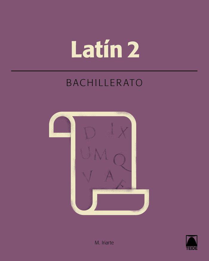 Latin 2ºnb 16