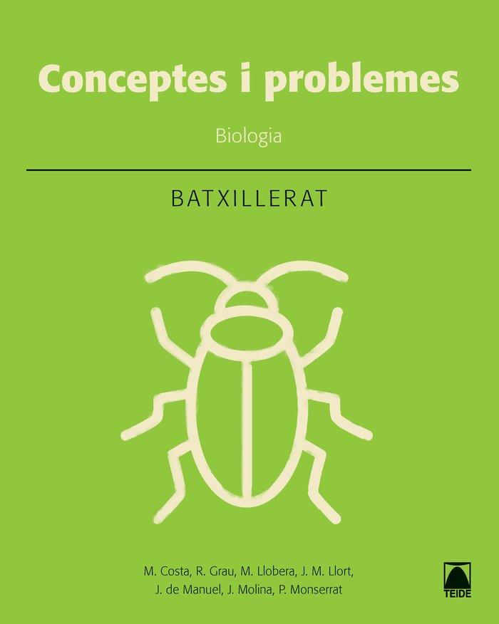 Biologia nb cataluña 18 conceptes basics i problem