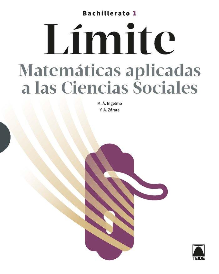 Matematicas aplicadas ccss 1ºnb 21 limite