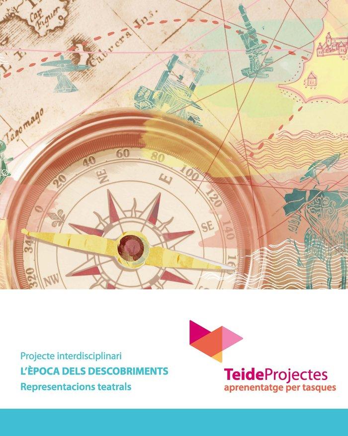 L'epoca dels descobriments 6 epo. teideprojectes