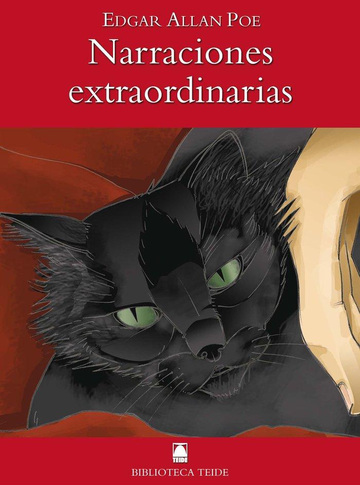 Narraciones extraordinarias 6 bib.teide