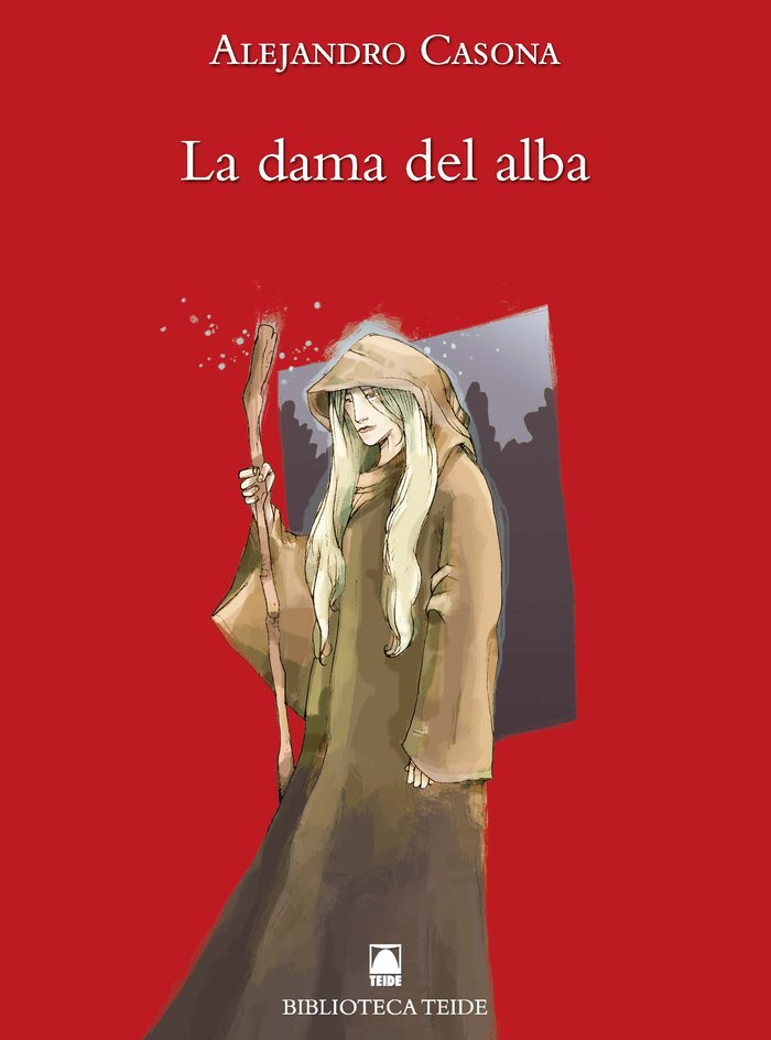 Dama del alba 17 bib.teide