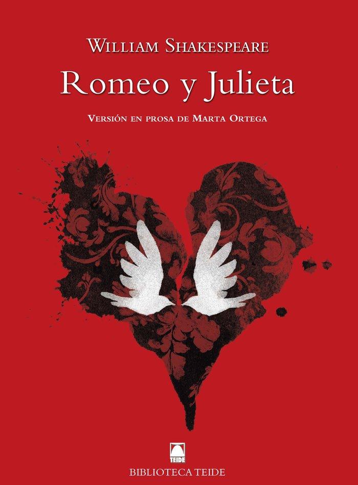 Romeo y julieta 24 bib.teide