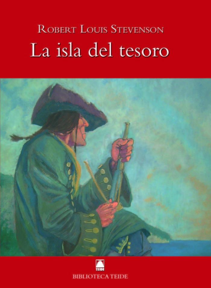 Isla del tesoro,la 26 bib.teide