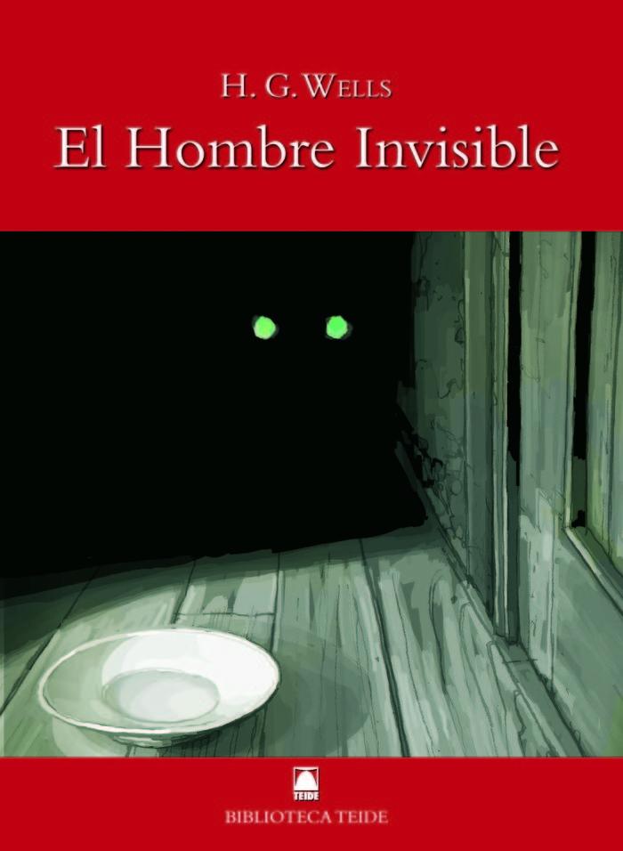 Hombre invisible,el 35 bib.teide