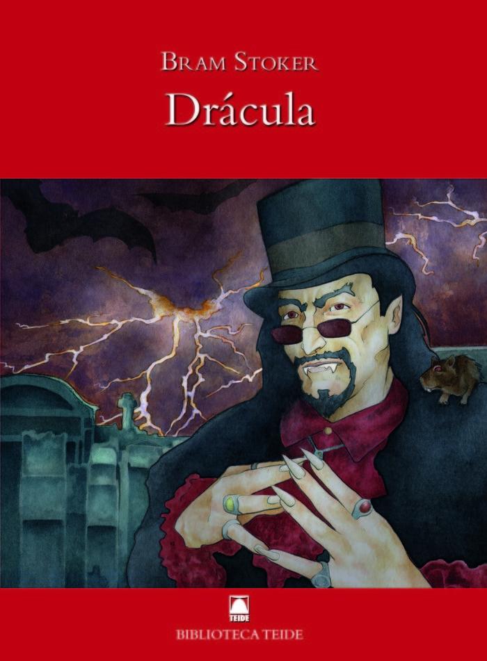 Dracula secundaria 38 bib.teide
