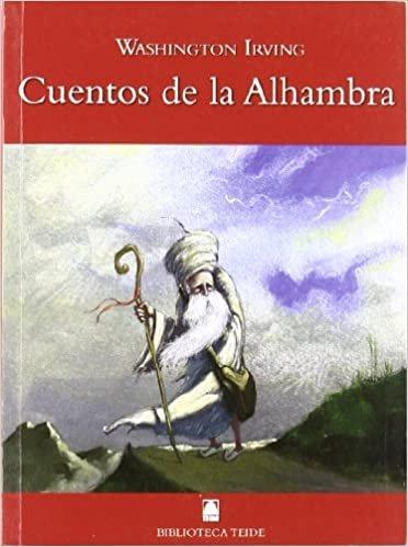Cuentos de la alhambra 43 bib.teide