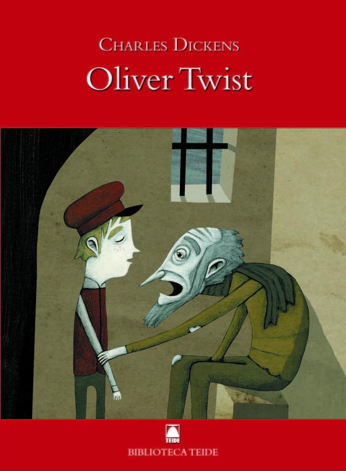 Oliver twist 47 bib.teide