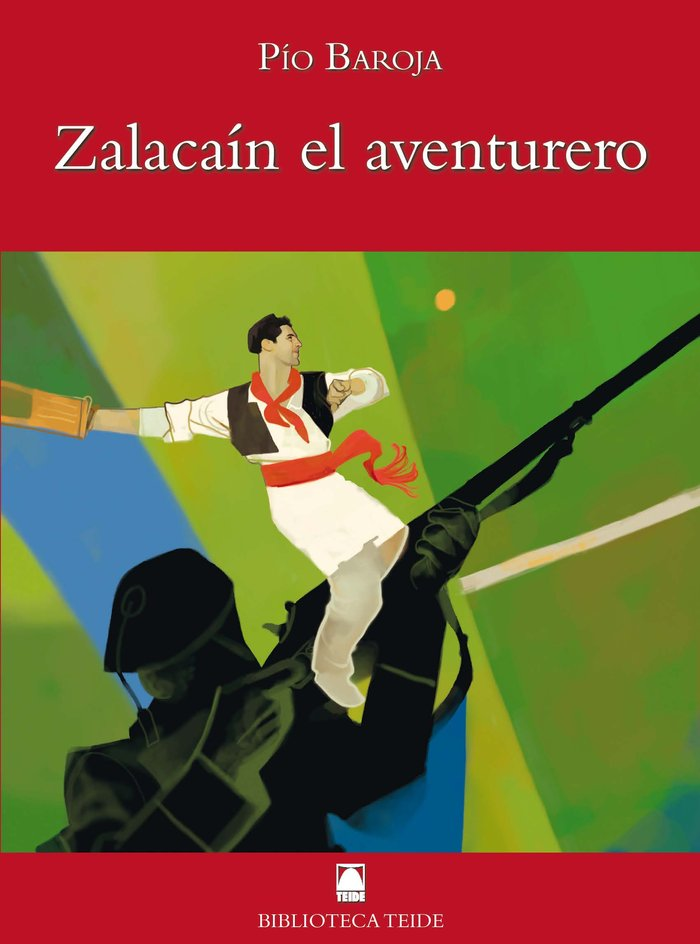 Zalacain el aventurero 53 bib.teide