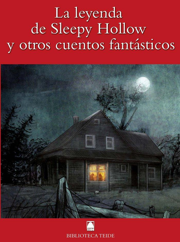 Leyenda sleepy hollow y cuentos fantasticos 58 bib.teide