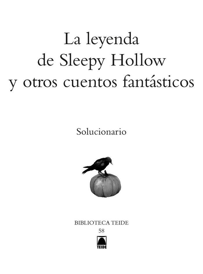 G.d. la leyenda sleepy hollow