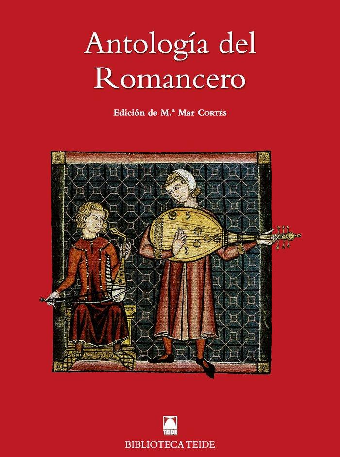 Antologia del romancero 61 bib.teide
