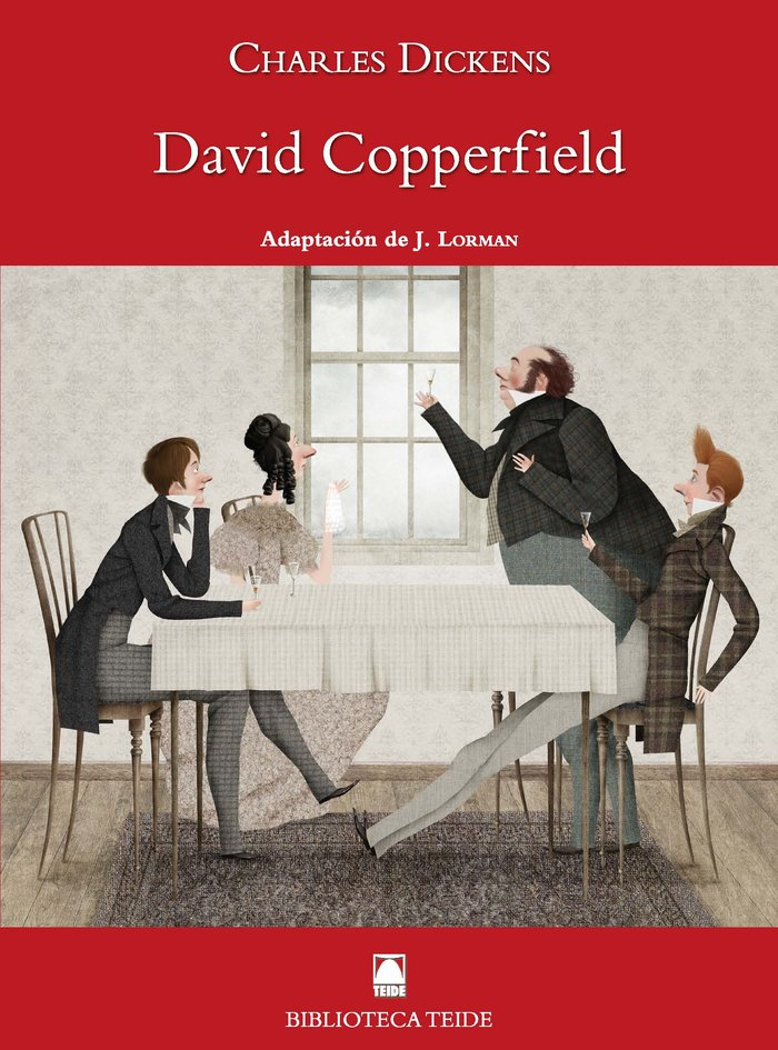 David copperfield 71 bib.teide