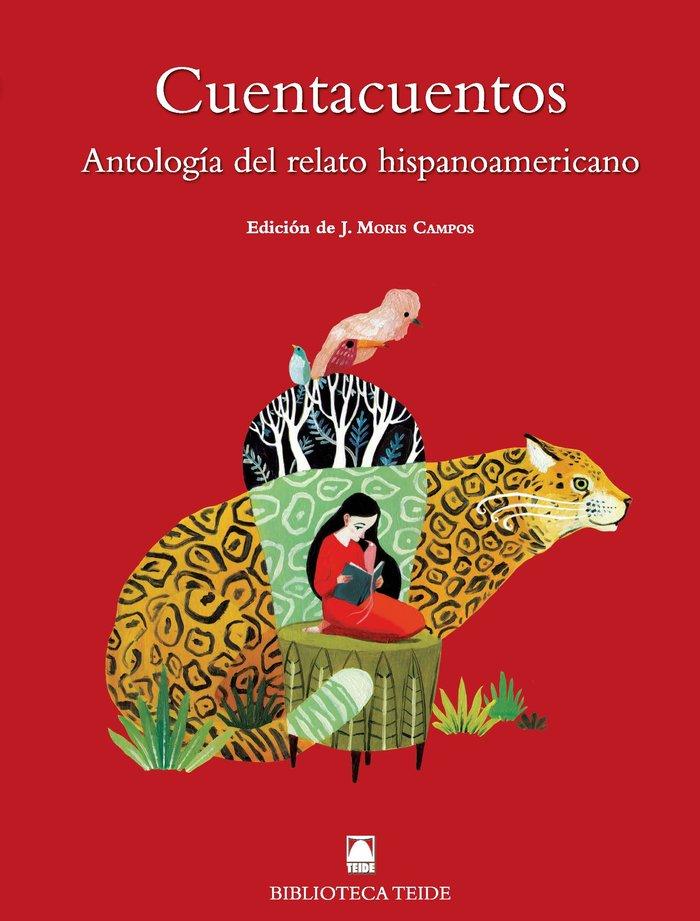 Cuentacuentos ant.cuento hispanoamericano 79 bib.teide