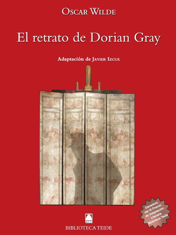 Retrato de dorian gray,el 82 bib.teide