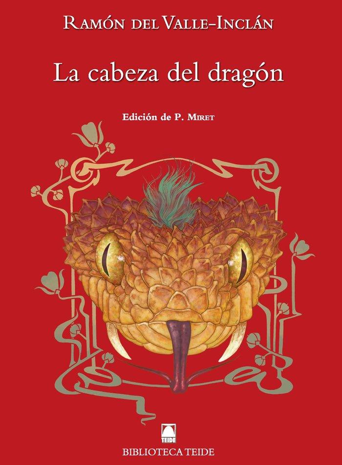 Cabeza del dragon 83 bib.teide