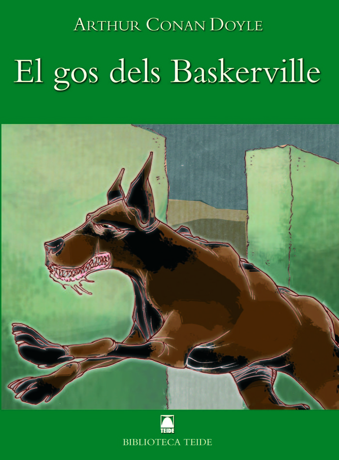 Gos dels barkerville,el 8 bib.teide