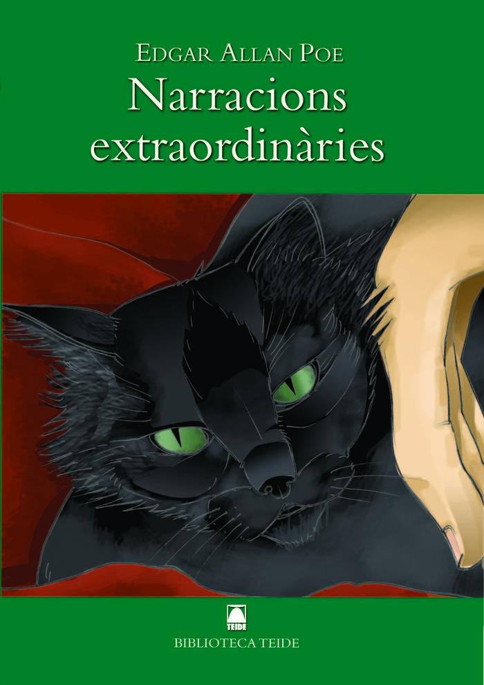 Narracions extraordinaries 11 bib.teide