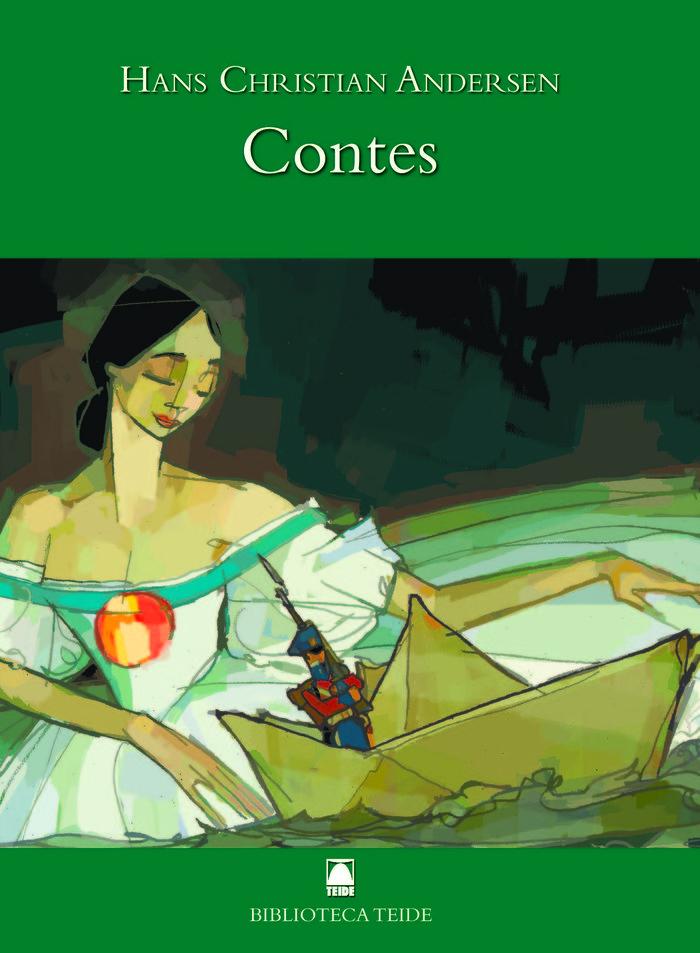 Contes 15 bib.teide