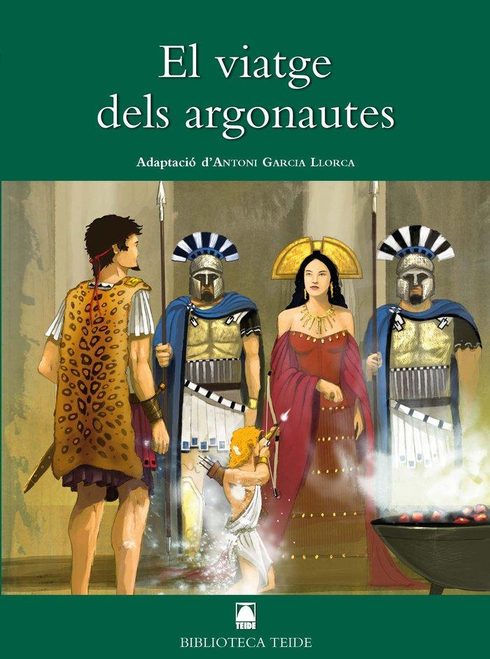 Viatge dels argonautes 18 bib.teide