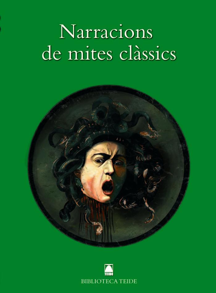 Narracions de mites classics 20 bib.teide