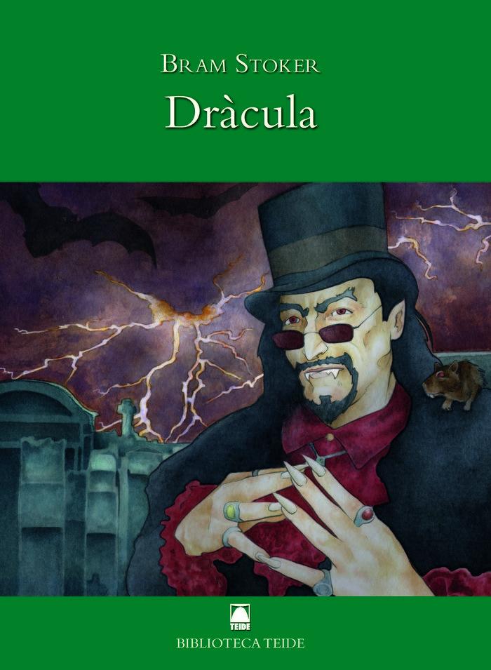 Dracula 28 bib.teide