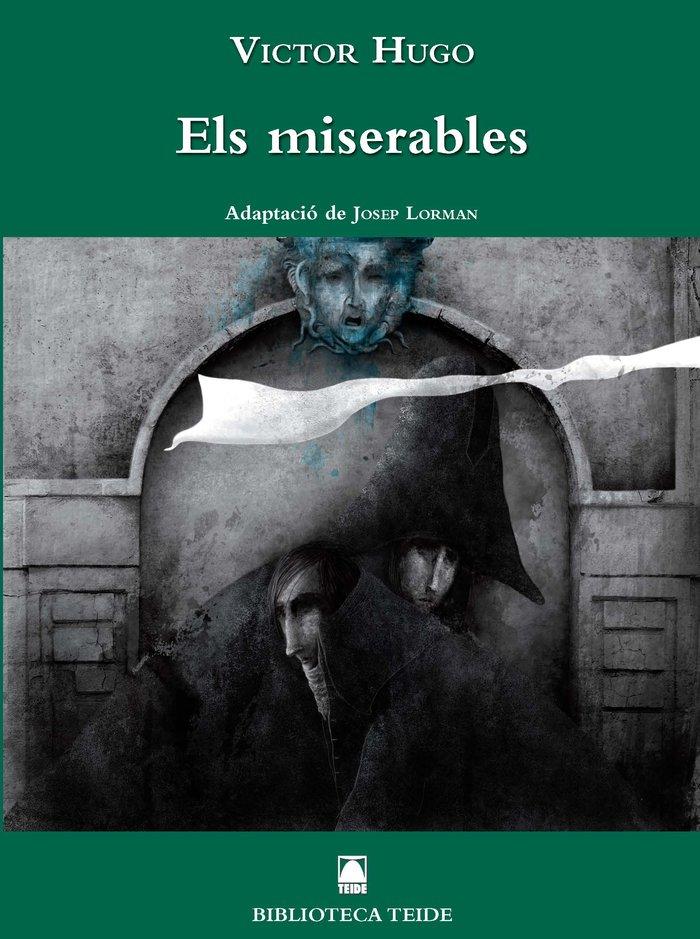 Miserables,els 45 bib.teide