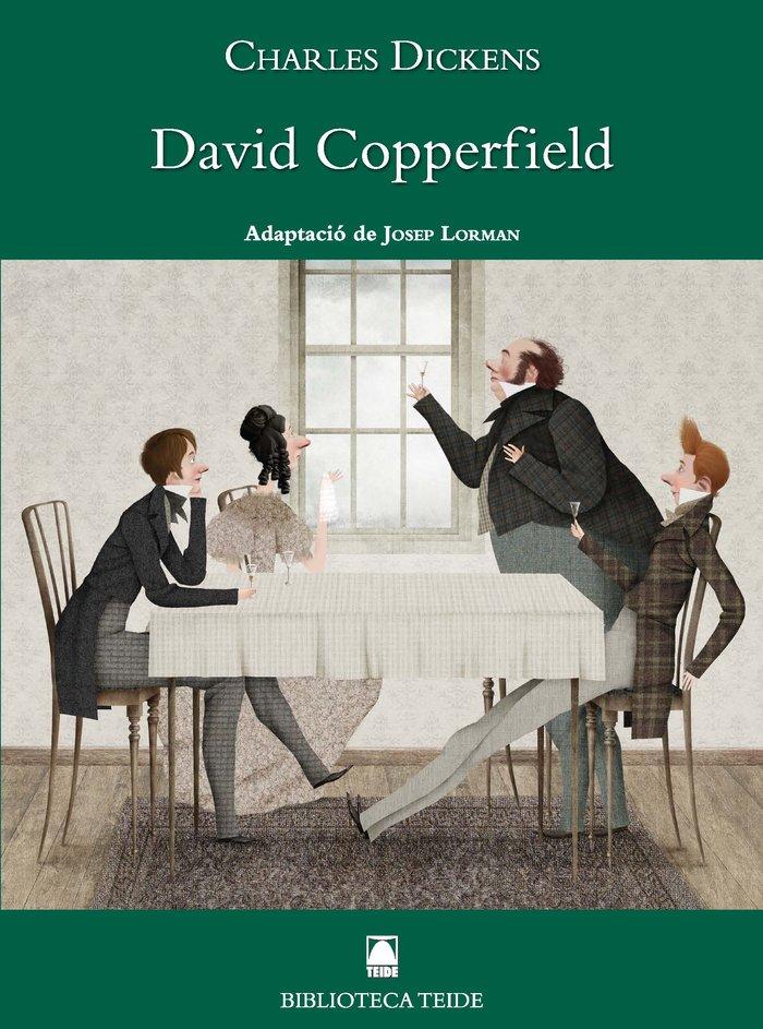 David copperfield 46 bib.teide