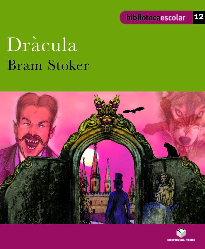 Dracula 12 bib.escolar