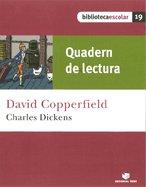 Quad.lectura david copperfield 19 bib.escolar