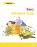 Heidi 5 ja llegim