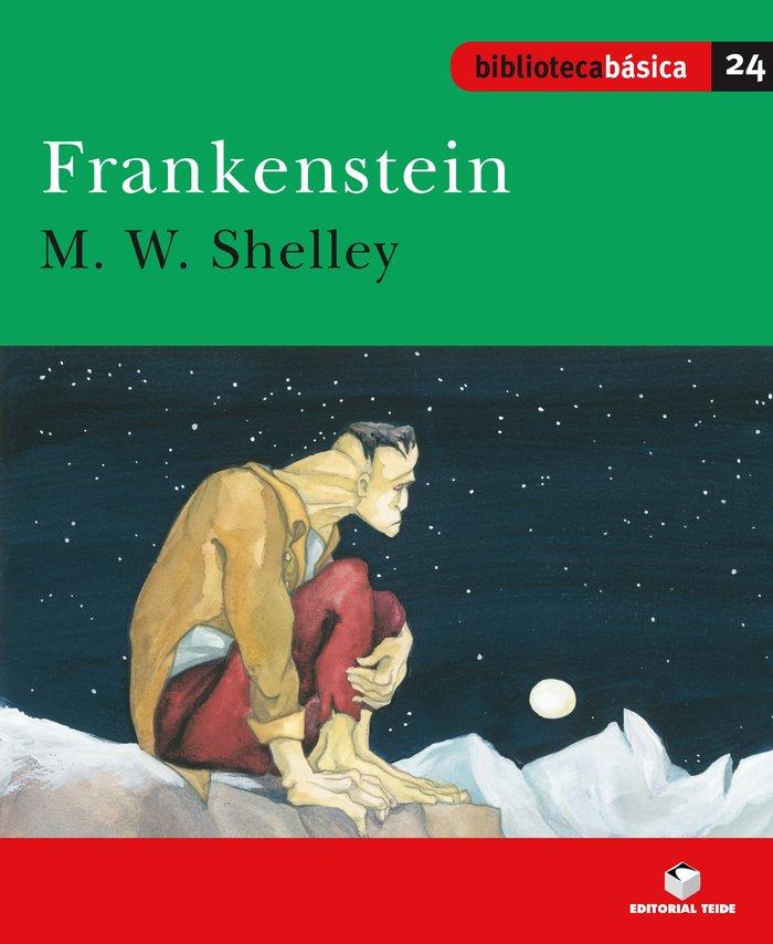 Frankenstein 24 bib.basica