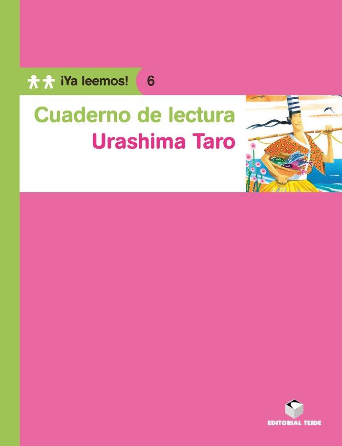 C.lectura urashima taro 6 ya leemos
