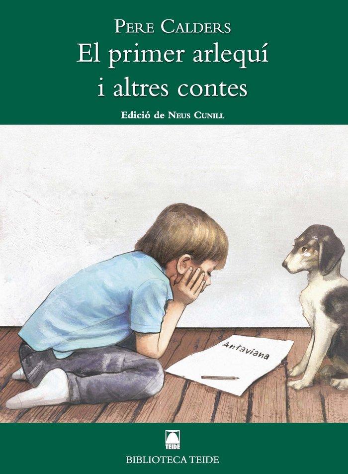 Primer arlequi i altres contes 52 bib.teide