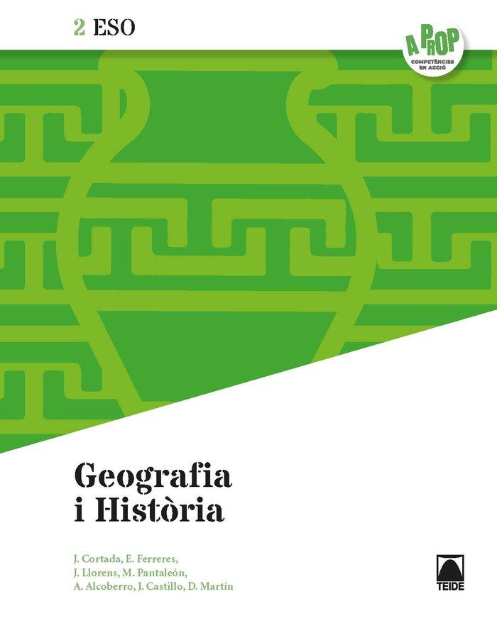 Geografia historia 2ºeso cataluña 20 a prop