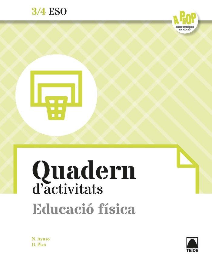 Bloc educacio fisica 2ºciclo eso 20 cataluña a pro