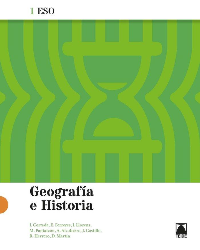 Geografia historia 1ºeso andalucia 20 en equipo
