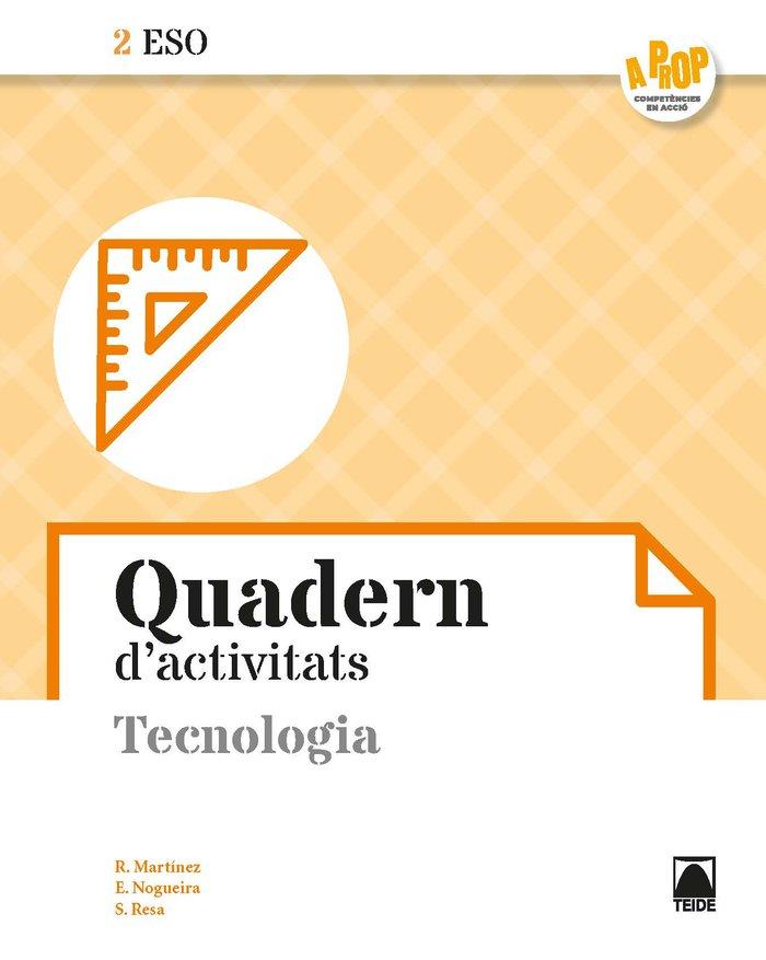 Bloc tecnologia 2ºeso cataluña 20 a prop