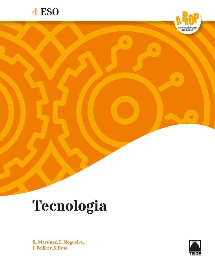 Tecnologia 4ºeso 21 cataluña a prop