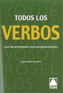 Todos los verbos