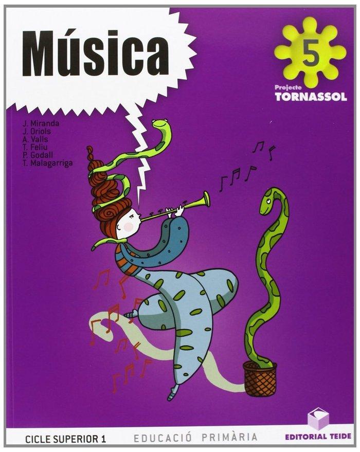 Musica 5ºep cataluña 09 tornassol