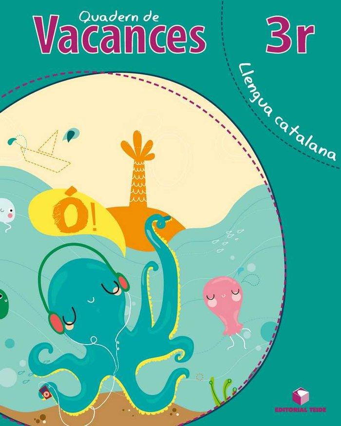 Quadern de vacances llengua 3ºep cataluña 12