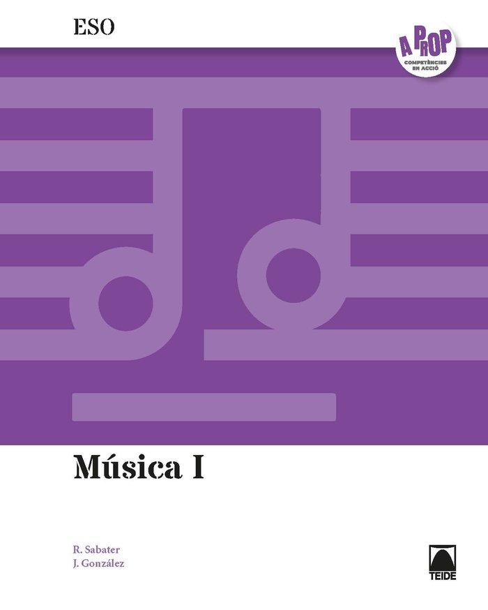 Musica i eso cataluña 20 a prop