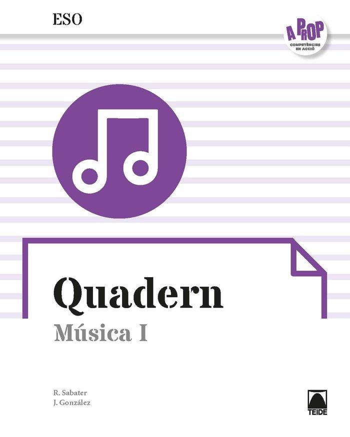 Quadern musica i eso cataluña 19 a prop