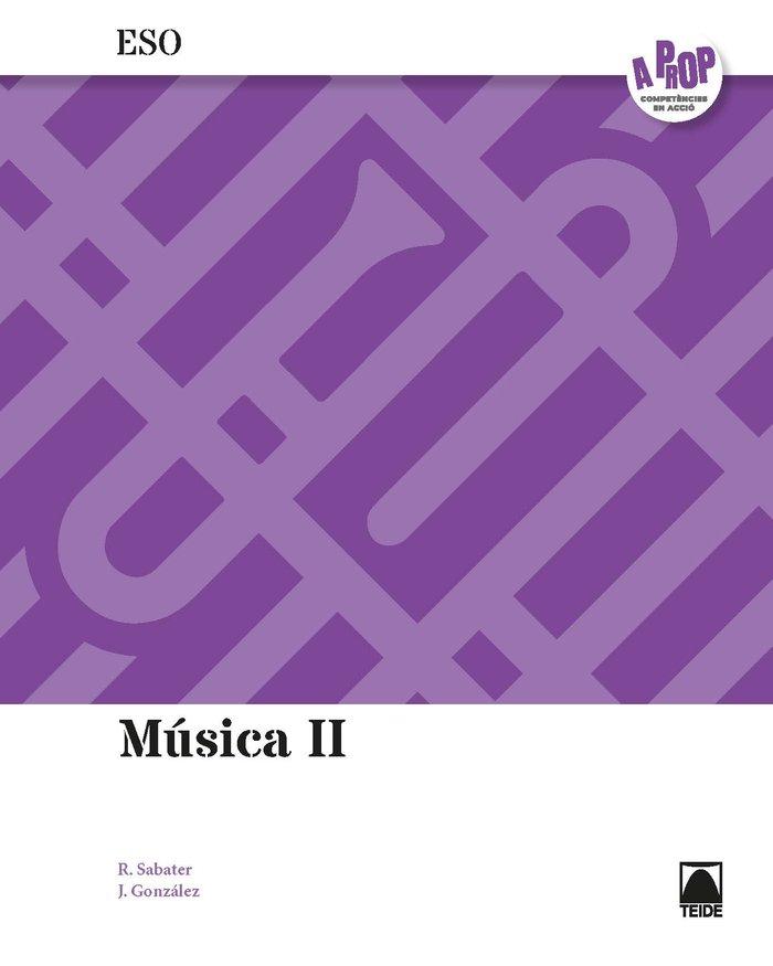 Musica ii eso cataluña 19 a prop