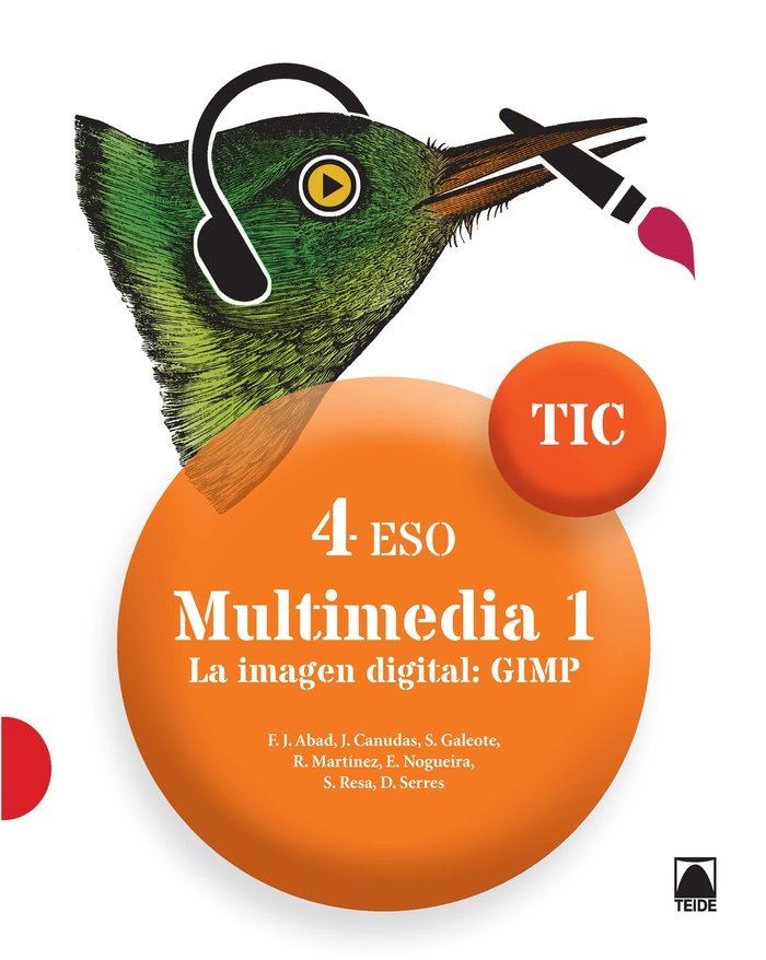 Multimedia 1 4ºeso 16 tic